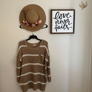 altar'd state sweater size med